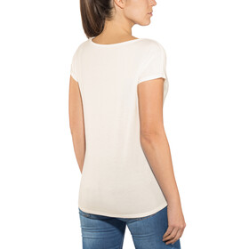 Royal Robbins Essential Tencel Cowl Cowl Neck Shirt Women Creme